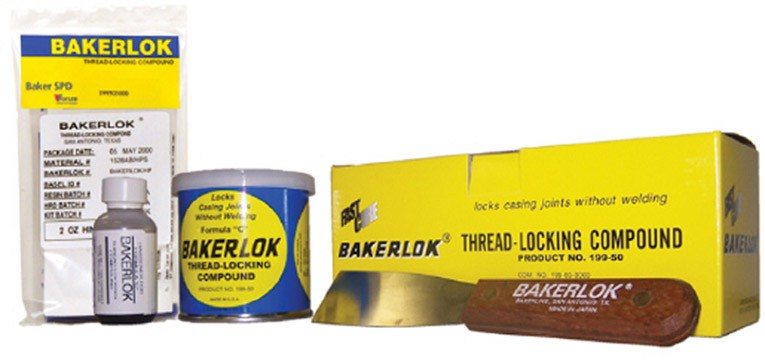 Bakerlok Tread Locking Compound