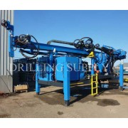Reverse Circulation Drill Rig DP648
