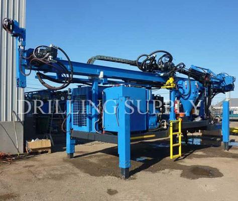 Reverse Circulation Drill Rig DP648